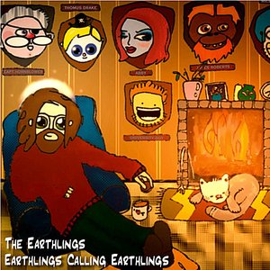 Image for 'Earthlings Calling Earthlings'