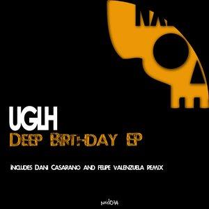 Image for 'Deep Birthday Ep'
