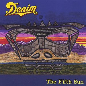 Image for 'The Fifth Sun'