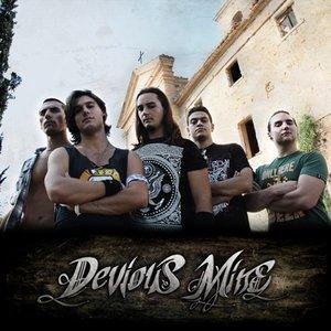 Bild für 'Devious Mine'