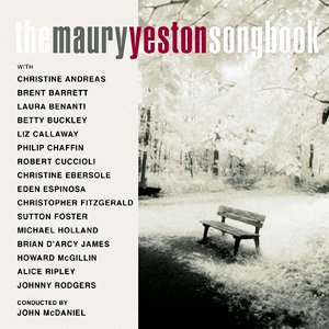 Image for 'The Maury Yeston Songbook'