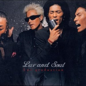 Image for 'LUV and SOUL'
