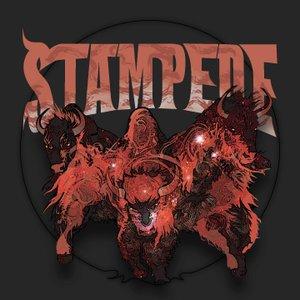 Bild für 'Stampede'