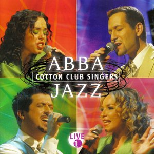 Image for 'ABBA Jazz'