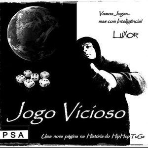 Image for 'JOGO VICIOSO'