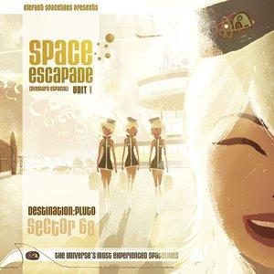 Image for 'Space Escapade (Aventura Espacial) Unit 1 (Destination: Pluto – Sector 68)'