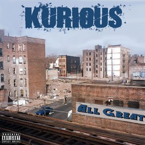 Image for 'All Great (Instrumental (Produced by Celph Titled))'