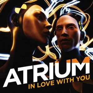 Image for 'In Love With You'