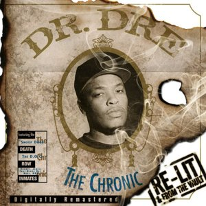 Immagine per 'The Chronic: Re-Lit & From The Vault'