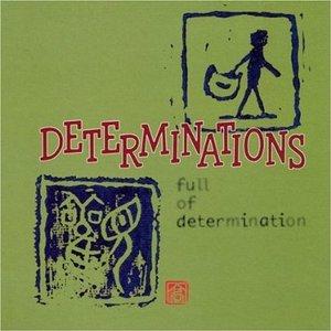 Immagine per 'full of determination'
