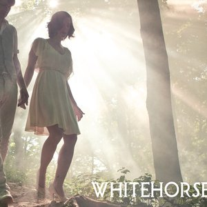 Image for 'Whitehorse (disc 1)'