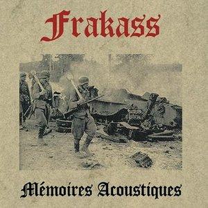 Image for 'Mémoires Acoustiques'
