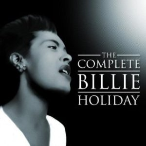 Image for 'The Complete Billie Holiday'