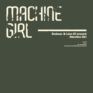 Image for 'Machine Girl'