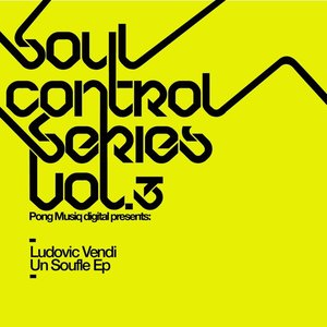 Imagen de 'Soul Control Series Vol.3'