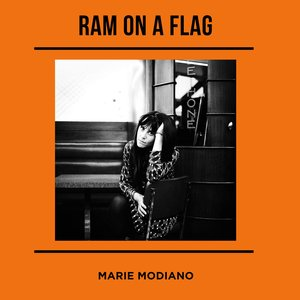 Image pour 'Ram On A Flag'