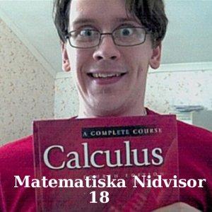 Image for 'Matematiska Nidvisor 18'