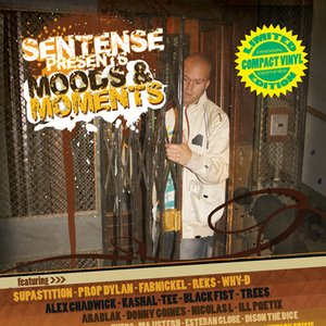 Image for 'Sentense presents Moods & Moments'