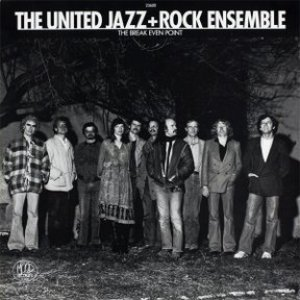 Image for 'United Jazz + Rock Ensemble'