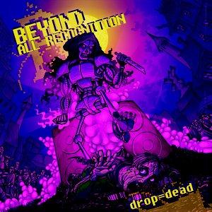 Image for 'Drop=Dead'