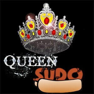 Image for 'Queen Sudo'