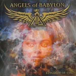Image for 'Kingdom Of Evil'