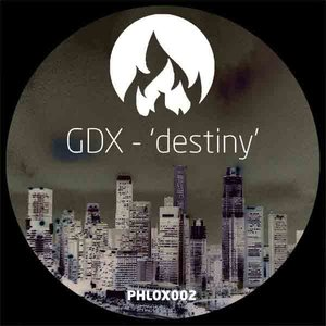 Image for 'Destiny ep'