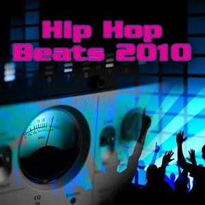 Image for 'Hip Hop Beats 2010'