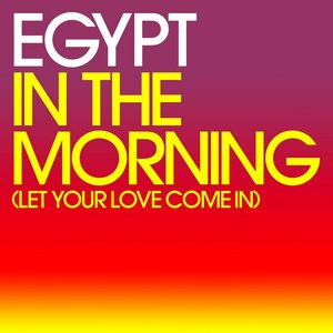 Image for 'In The Morning (Let Your Love Come In)'