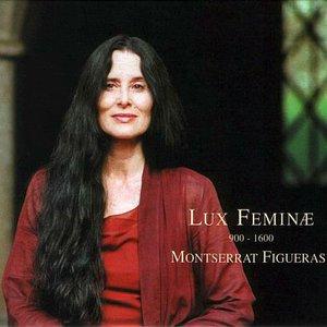 Image for 'Lux Feminæ (900-1600)'