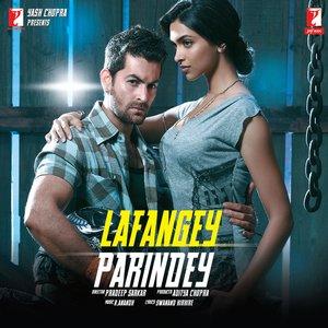 Image for 'Nain Parindey'