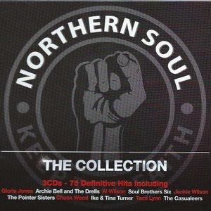 Imagem de 'Northern Soul - The Collection'