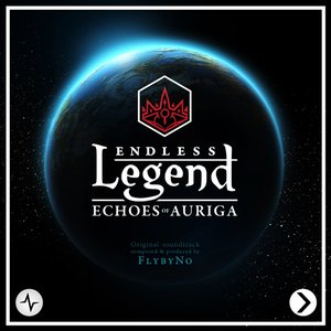 Image for 'Echoes of Auriga (Endless Legend)'