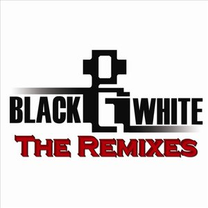 Imagen de 'Black & White - The Remixes'