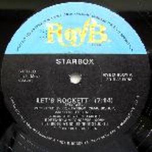 Bild för 'Starbox'