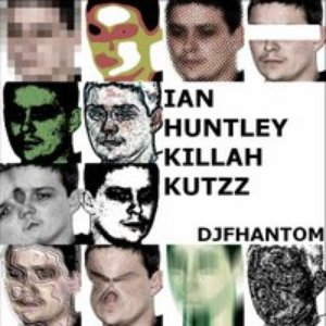 Image for 'Ian Huntley Killah Kutzz'