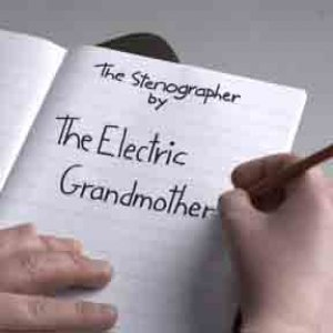 Image for 'The Stenographer'