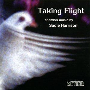 Image for 'Harrison, S.: Taking Flight'