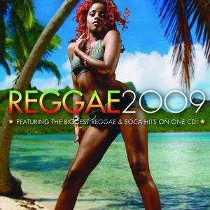 Image for 'Reggae 2009'