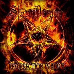 Image for 'Resurrection In Black'