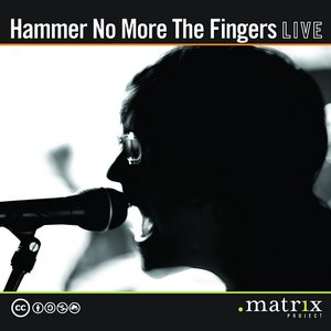 Bild för 'Hammer No More The Fingers Live at the dotmatrix project'