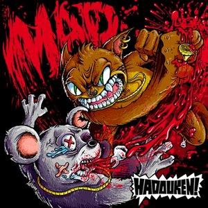Immagine per 'M.A.D (Phace Remix)'