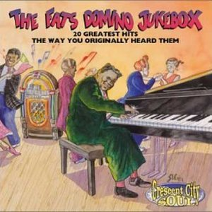 Image for 'The Fats Domino Jukebox'