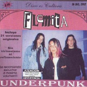 Image for 'Underpunk'