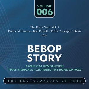 Image for 'Bebop Story: Vol. 6'