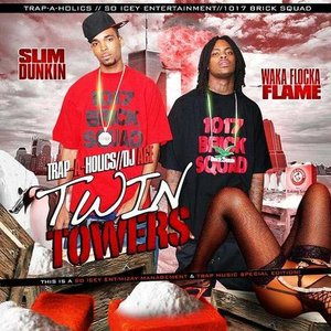 Image for 'Twin Towers'