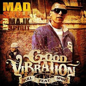 Image for 'Good Vibration (feat. Majk Spirit)]'