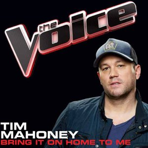 Image for 'Bring It On Home to Me (The Voice Performance) - Single'