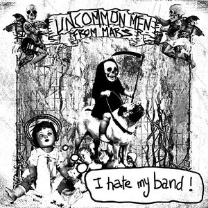 Image pour 'I Hate My Band !'