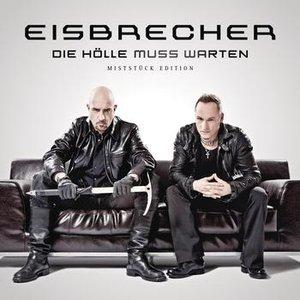 Image for 'Die Hölle muss warten - Miststück Edition'